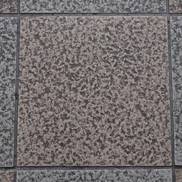 正方形の集まりが床を作る。